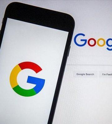 Google'a büyük şok! ABD dava açtı