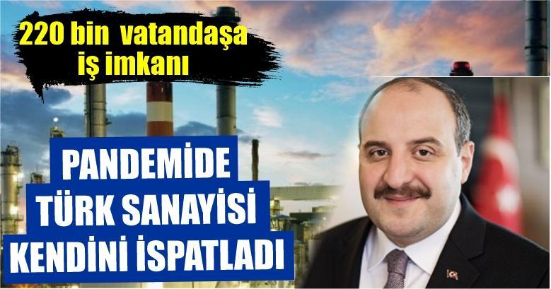 Gıda devinden Türkiye'ye 250 milyon liralık yatırım!