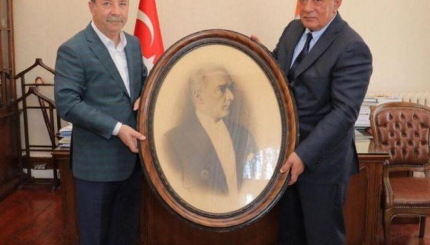 Edirne Belediye Başkanı Recep Gürkan'a Alaattin Çakıcı soruşturması