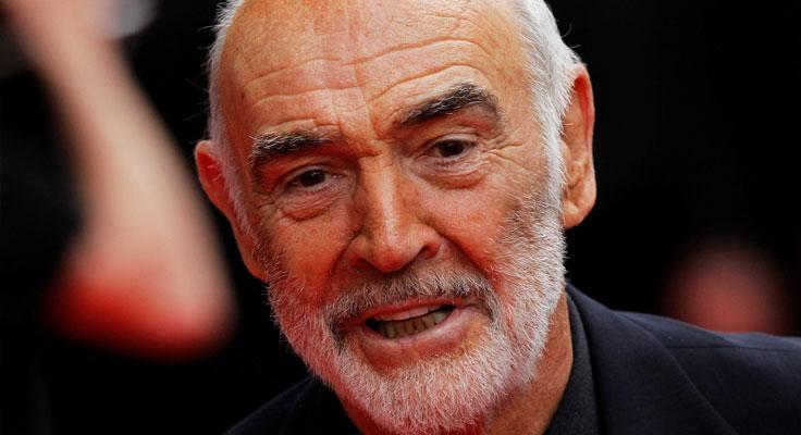 İngiliz efsanesi Sean Connery yaşamını yitirdi!