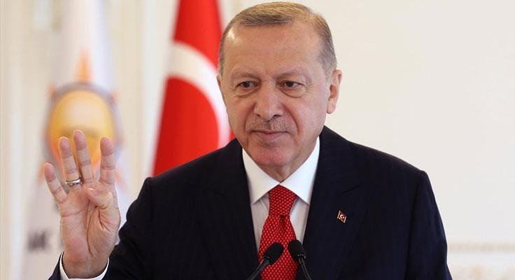Cumhurbaşkanı Erdoğan Avrupa'ya seslendi! Ayrımcılık yapmayın