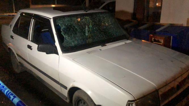 Tekirdağ'da husumetli kişiler arasındaki tartışma kötü bitti! 2 kişi öldü, 1 kişi ağır yaralandı