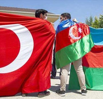 """Azerbaycan'dan alkışlanacak hareket!  Atatürk'ü anma gününe denk gelen 10 Kasım """"Zafer Günü"""", 8 Kasım'a alındı"""