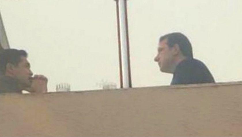 İmamoğlu CHP'lilere ayırmadığı zamanı İYİ Parti'li Kavuncu'ya ayırdı...!