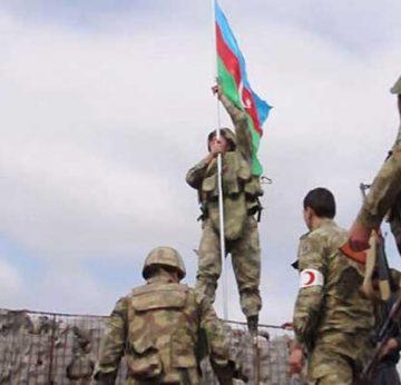 Azerbaycan şehit sayısını açıkladı! Karabağ operasyonlarında 2 bin 783 askerini kaybetti