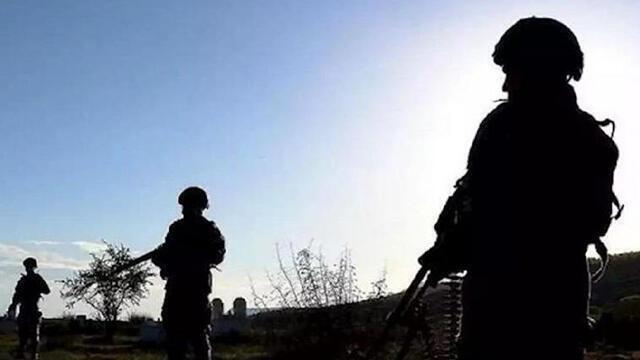 """İçişleri Bakanlığı duyurdu: """"İkna yoluyla 2 terörist daha teslim oldu"""""""