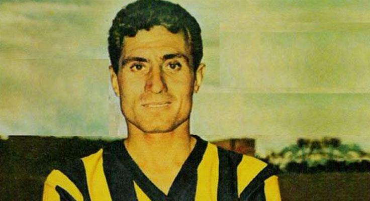 Fenerbahçe efsane futbolcusu Lefter'i unutmadı!