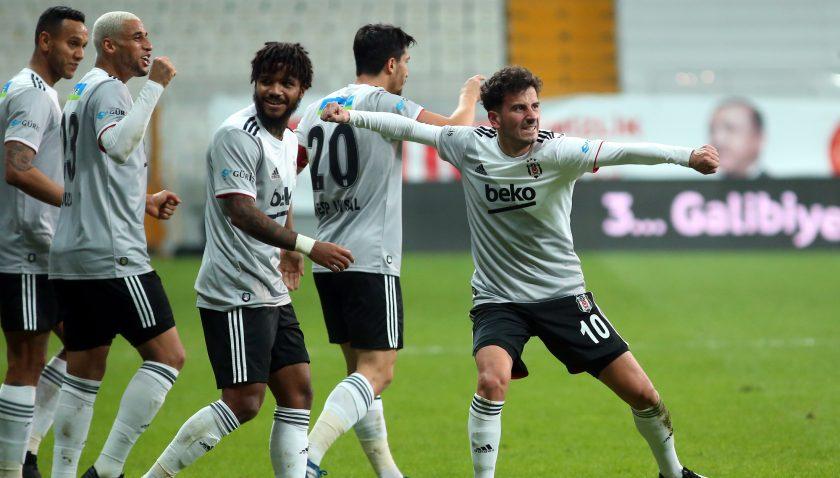 Beşiktaş'ın kupadaki rakibi Çaykur Rizespor