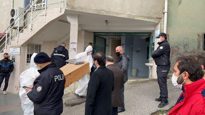 Samsun'da 13 gündür kayıptı, cami tuvaletinde ölü bulundu
