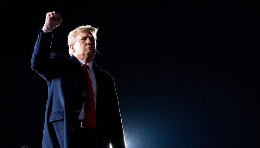 Trump için yolun sonu göründü! Görevden alınıyor
