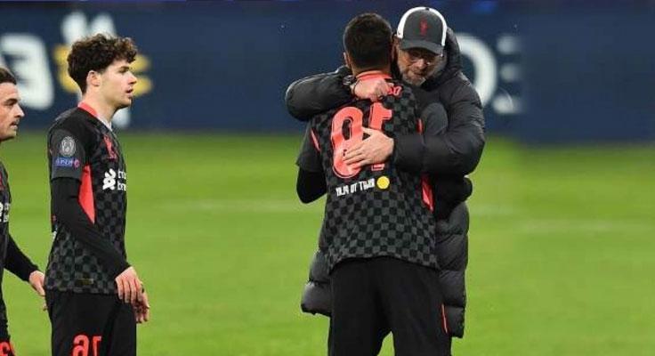Jürgen Klopp Galatasaray'ı övdü!