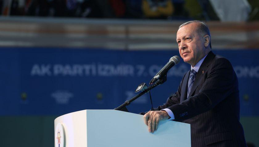 Erdoğan'dan sert kayyum açıklaması!