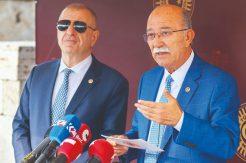 Ümit Özdağ ve İsmail Koncuk'dan yeni parti hamlesi