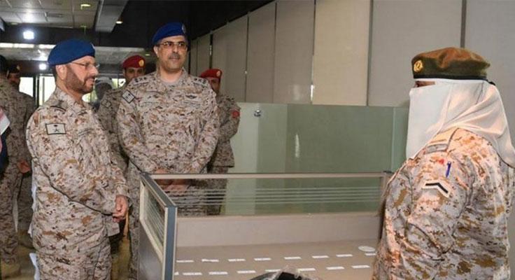 Suudi Arabistan'da kadınlar orduya katılıyor!