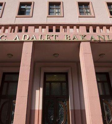 """Adalet Bakanı Gül: """"13 bin 202 yeni personel alıyoruz"""""""