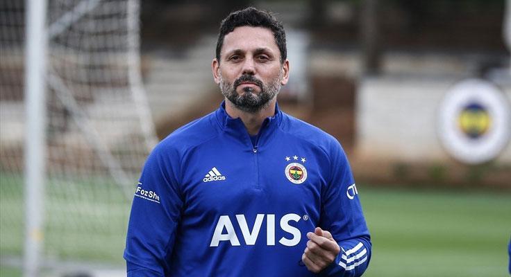 """Erol Bulut: """"Trabzonspor maçı kaderimizi çizecek"""""""