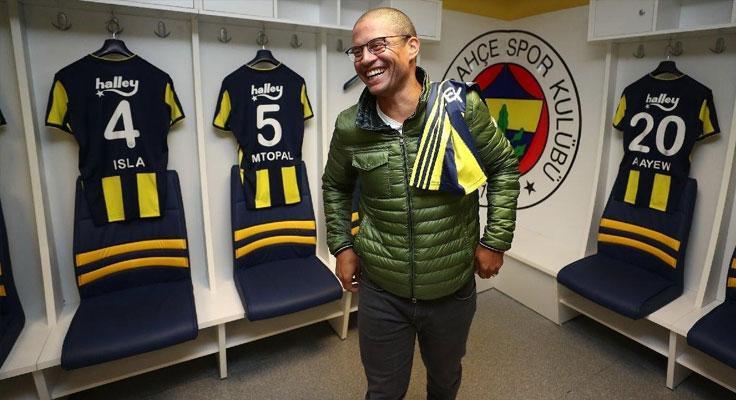 Süper Lig'de beklenmeyen hamle! Alex de Souza'ya teklif götürüldü