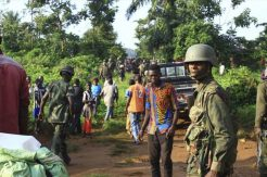 Kongo'da Ugandalı ayrılıkçıların saldırısı ortalığı kan gölüne döndürdü