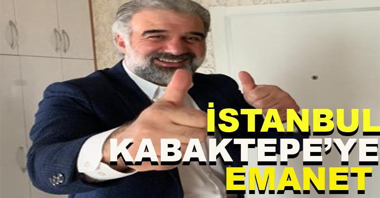 AK Partili belediye başkanlarının rahatsızlığı sonucu, Şenocak gitti, Kabaktepe geldi!...