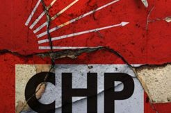 CHP'de deprem! 350 kişi istifa etti