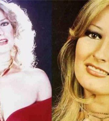 Pop müziğin acı günü: Serpil Barlas hayatını kaybetti