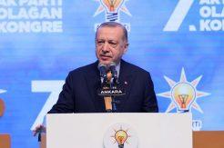 """Erdoğan Kılıçdaroğlu'nu topa tuttu: """"Sen ne yüzsüzsün"""""""