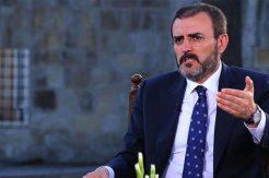 Mahir Ünal, iktidar olmak isteyen CHP'yi yerel yönetimleriyle eleştirdi