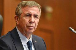 Gökçek için yazdığı kitaptan CHP'li Başkan çıktı: Mansur Yavaş adrese teslim ihale mi yaptı?