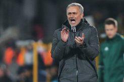 """Mourinho: """"Ne mutluyum ne de mutsuz"""""""
