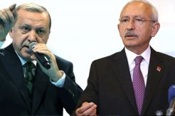Erdoğan'dan Kılıçdaroğlu'na: Sergilediği diktatörlükle artık tek parti seviyesine geldi