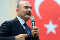 """Süleyman Soylu: """"Kılıçdaroğlu'nun açıklamaları, PKK'yı aklamaktan başka bir şey değildir"""""""
