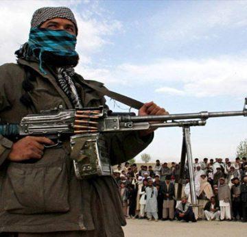 Pakistan Talibanı'na darbe!
