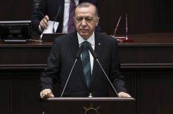 Erdoğan'dan davet: Gelin, hep birlikte yeni anayasayı tartışalım