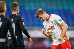 Leipzig Sörtloth'un golüyle güldü