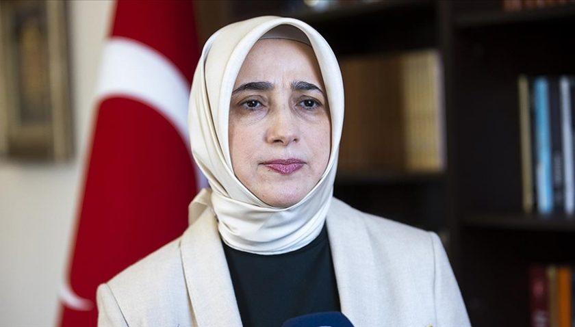 AK Parti Grup Başkanvekili Zengin'e hakaret eden şahıs yakalandı