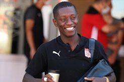 Sivasspor'da sezonun en iyisi: Max Gradel