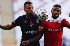 Antalya'nın 11 maçtır bileği bükülmüyor