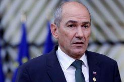 Slovenya Başbakanı Jansa'nın Kur'an-ı Kerim paylaşımına tepki çığ gibi!