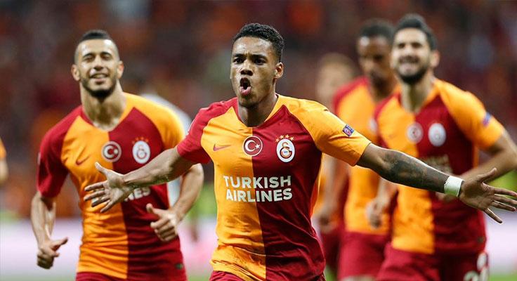 """Rodrigues: """"Galatasaray'da çok iyi bir dönem geçirdim"""""""