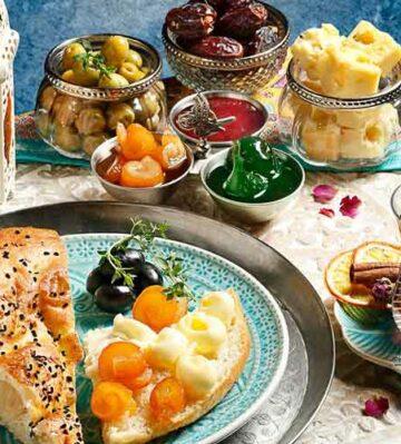Bu Öneriler İle Rahat Bir Ramazan Geçirin
