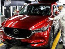 Çip tedarik krizi Mazda'yı da vurdu!