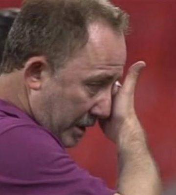 """S. Yalçın: """"Soyunma odasında bağıra bağıra ağladım"""""""
