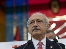 Kılıçdaroğlu'ndan HDP ile ittifak sorularına yanıt