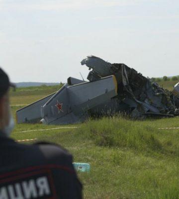 Feci uçak kazası: Çok sayıda ölü var