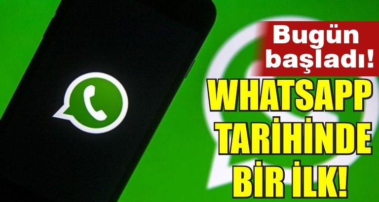 WhatsApp'tan 'U dönüşü': Tepkiler sonrası gizlilik kampanyası başlattı...
