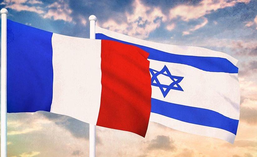 """Fransa ile İsrail arasında """"casus yazılım"""" gerilimi"""