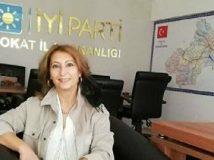 İYİ Partili yöneticiden skandal Ömer Halisdemir paylaşımı!