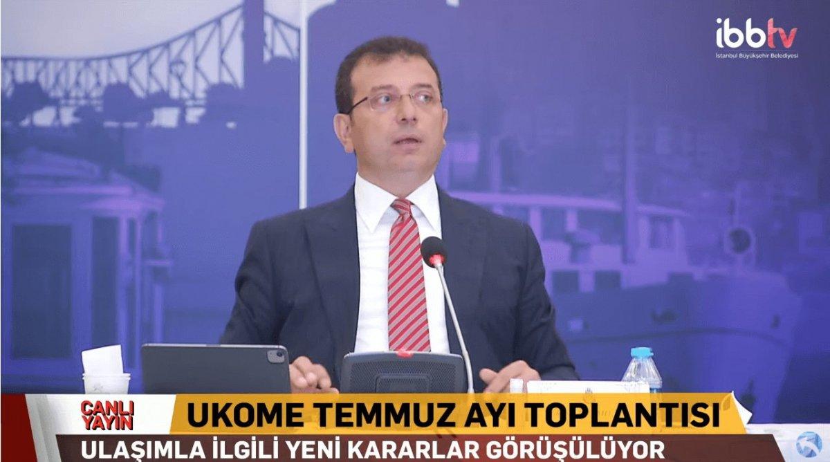 """Küstahlık yapan CHP'li İmamoğlu'na had bildiren bürokrat: """"Böyle kibirli bir belediye başkanı görmedim.."""""""