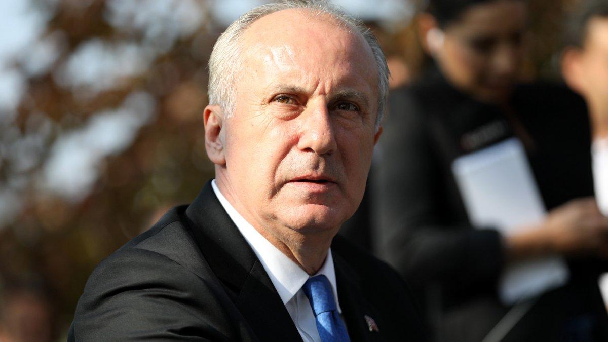 İnce'nin partisinde il başkanı ve 8 yönetici istifa etti