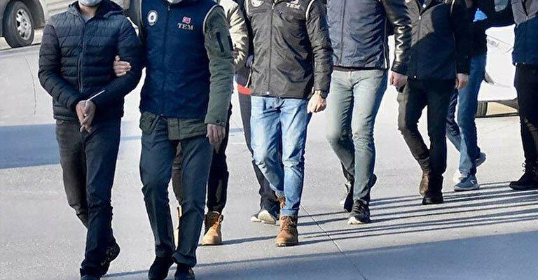 Ankara merkezli FETÖ operasyonu! 41 gözaltı kararı